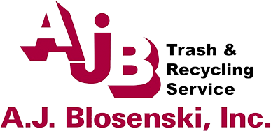 AJB Trash & Recycling Service